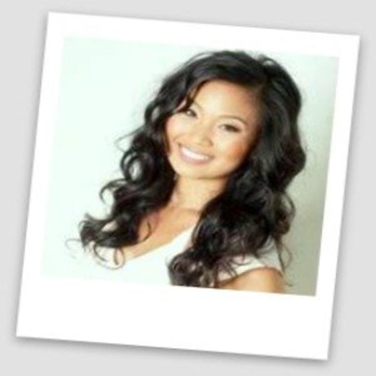 Lisa Chan (file)