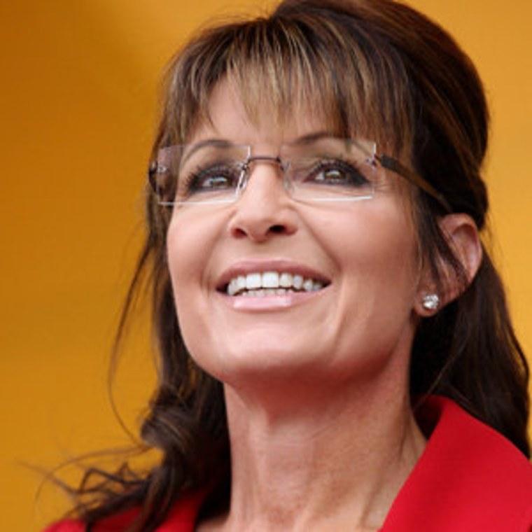 Sarah Palin (file)