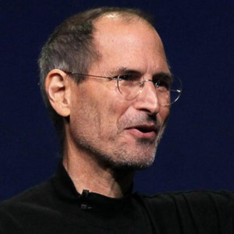 Steve Jobs (file)