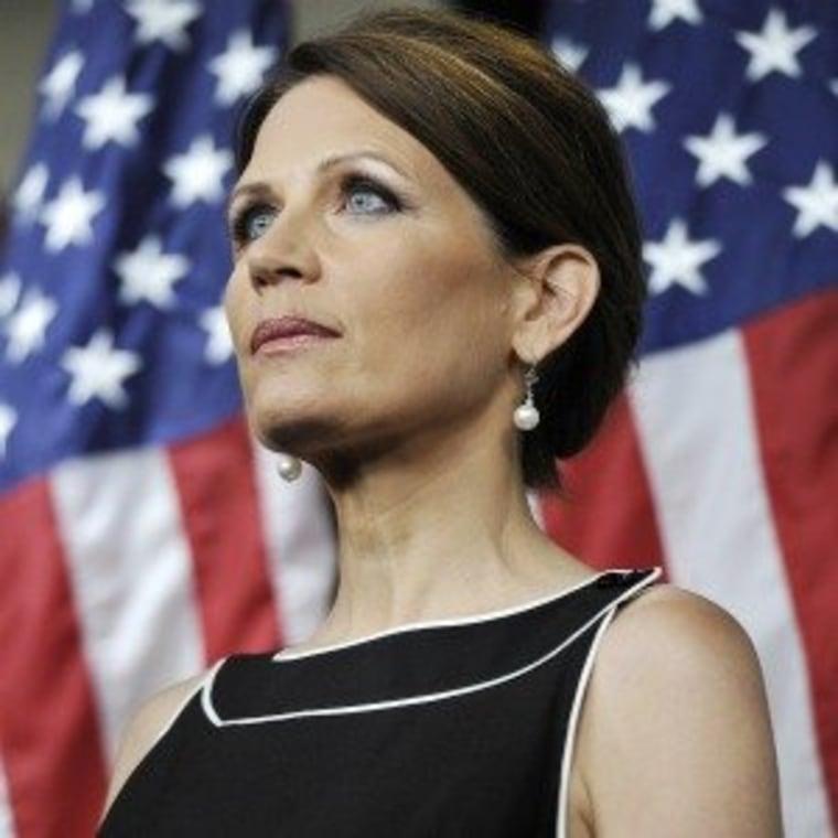 Rep. Michele Bachmann (file)