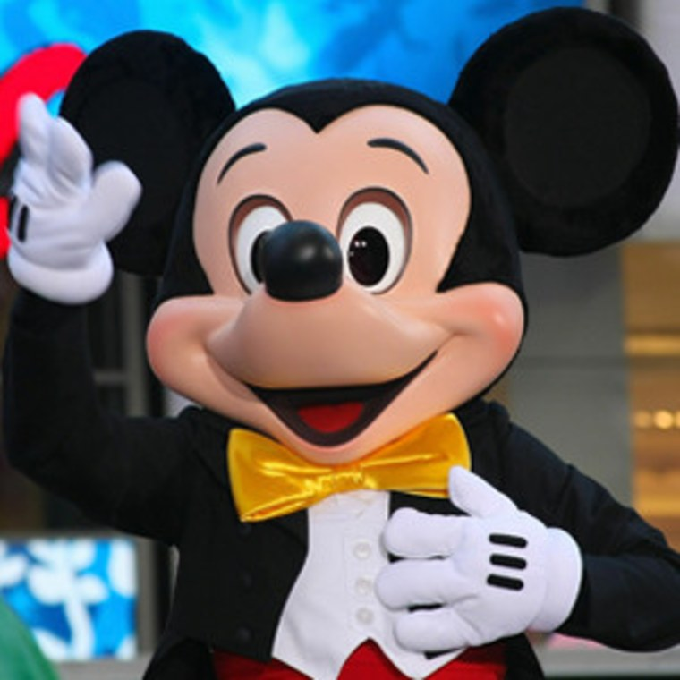 Mickey Mouse (file)