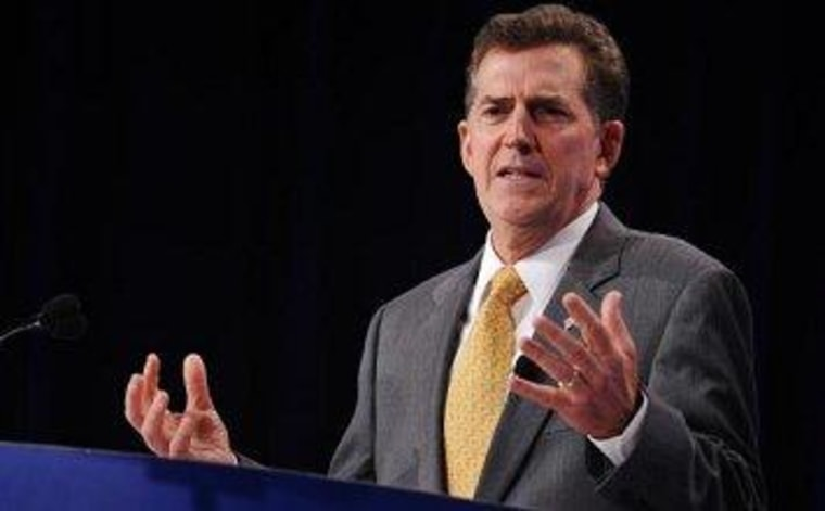 Heritage Foundation President Jim DeMint