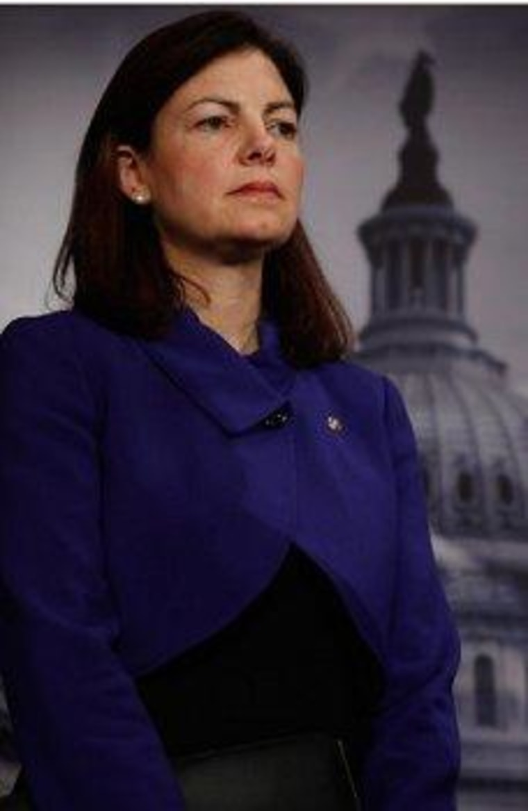 The facts Ayotte doesn't want her constituents to know