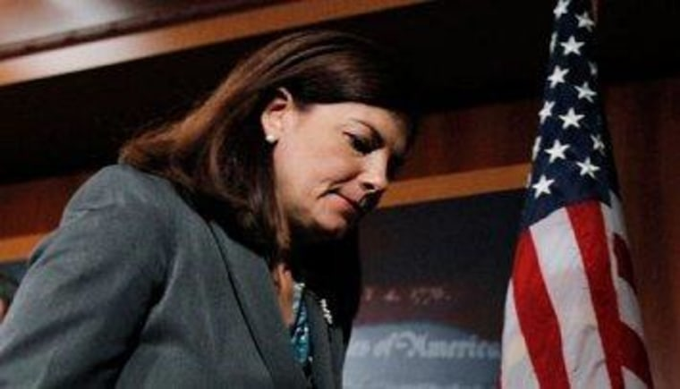 Why Ayotte and Toomey are moving in opposite directions