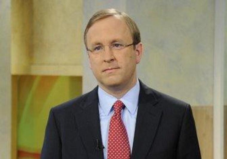 ABC's Karl expresses 'regret' over false Benghazi report