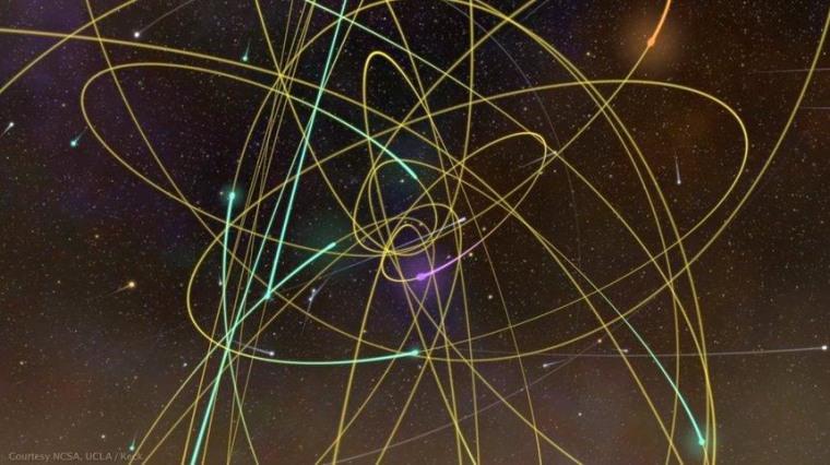 Week in Geek: Black holes and revelations