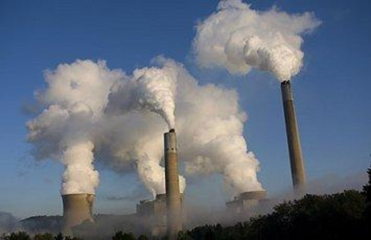 Obama, the EPA, and environmental opportunities