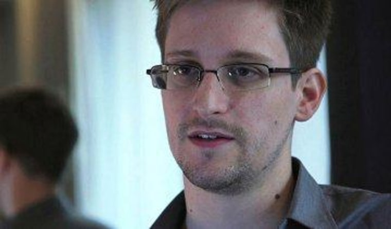 Snowden and the potential for the USA's 'worst nightmare'