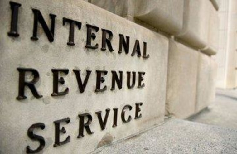 The IRS 'scandal' may have ended, but the partisan vendetta did not