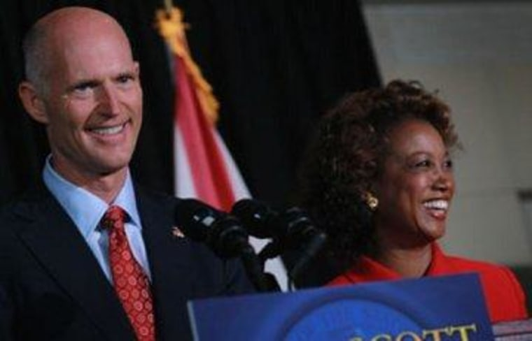 Florida may have accidentally banned access to the Internet