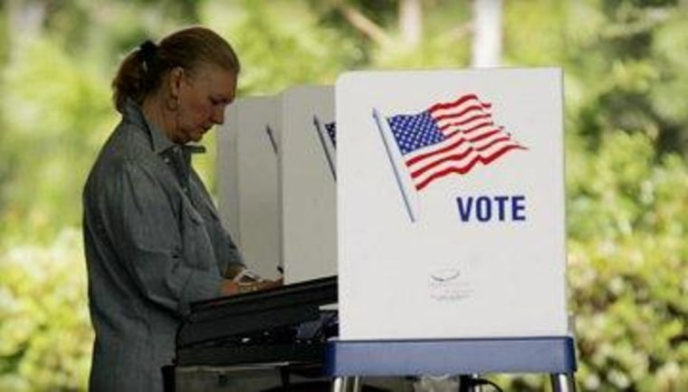 The Voting Rights Act was gutted, but it's not yet dead