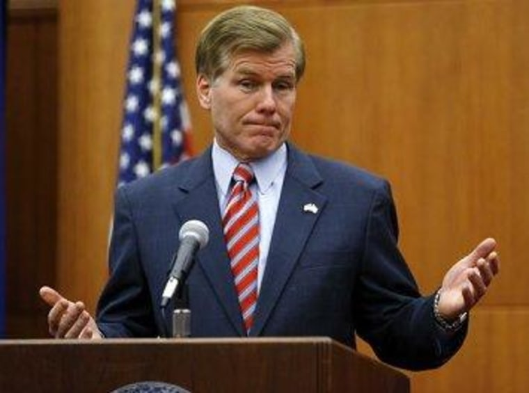 Virginia's McDonnell turns to high-powered defense attorney