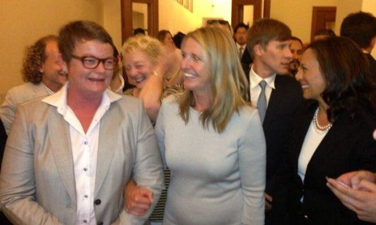 Marriage equality returns to California UPDATED