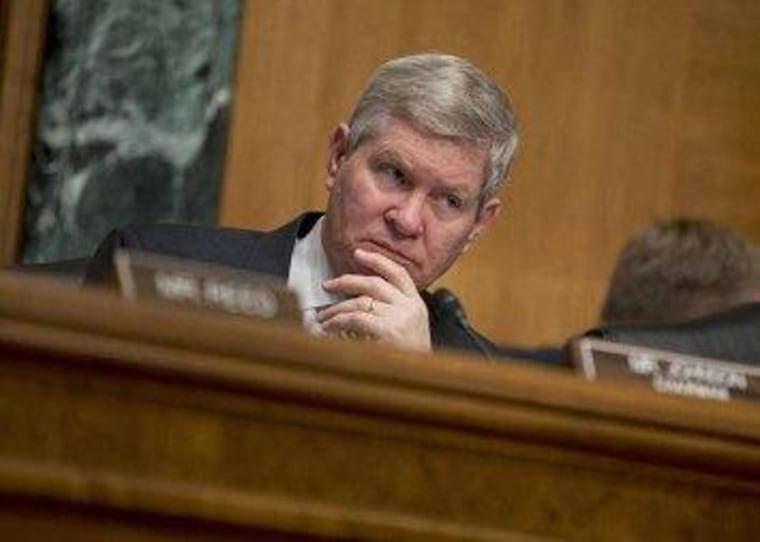 Sen. Tim Johnson (D-S.D.)