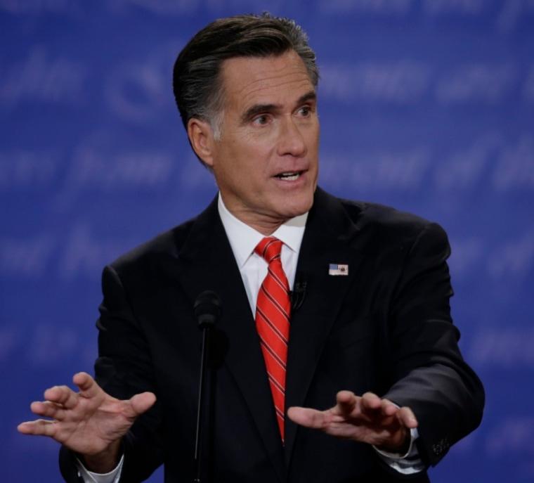 romney at debate 1 (2)