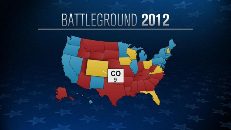State of the day: Colorado
