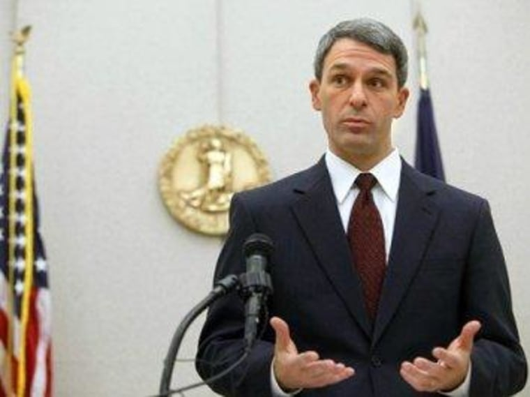 A debt Cuccinelli will struggle to pay
