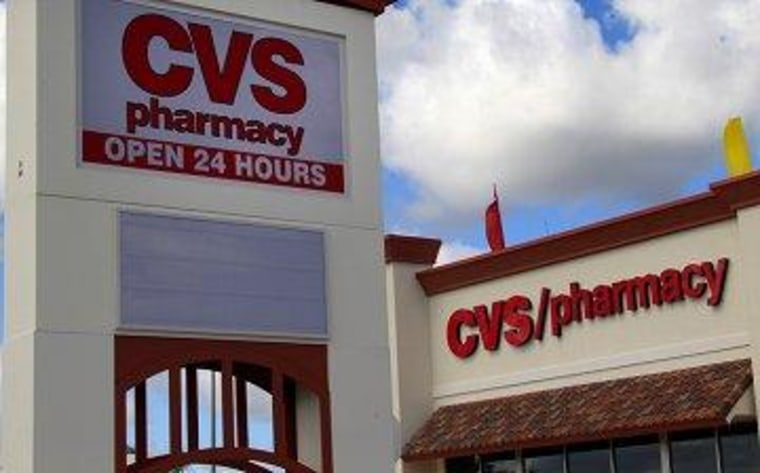 ACA gets AOK from CVS