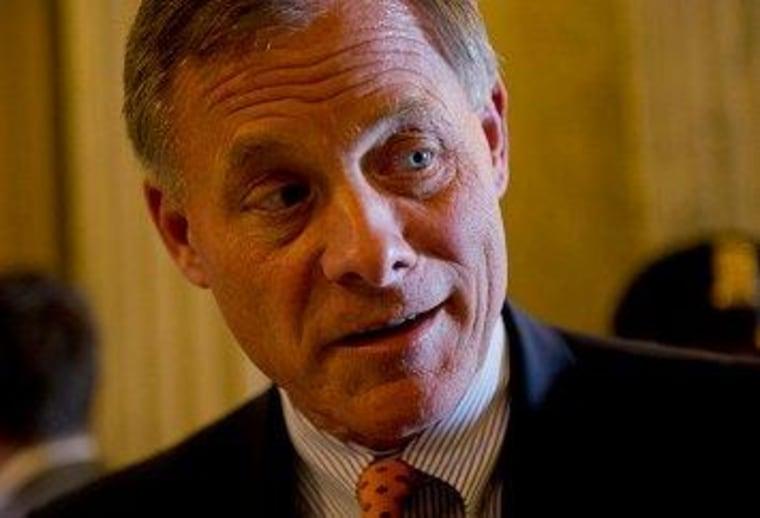 Sen. Richard Burr (R-N.C.)