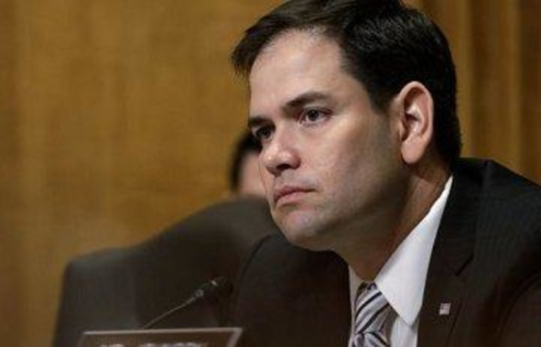 Rubio readies new federal restrictions on reproductive rights