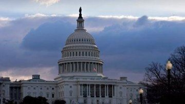 Congress loses an 'evil genius'