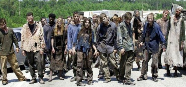 Zombie lies prove hard to kill