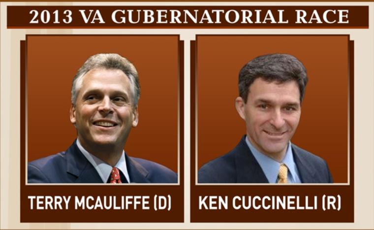 Virginia-Gubernatorial-race