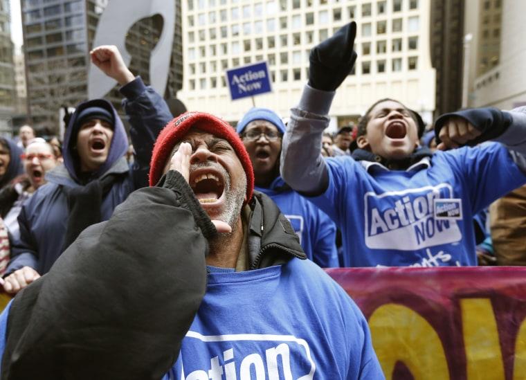 AP Photo/Charles Rex Arbogast