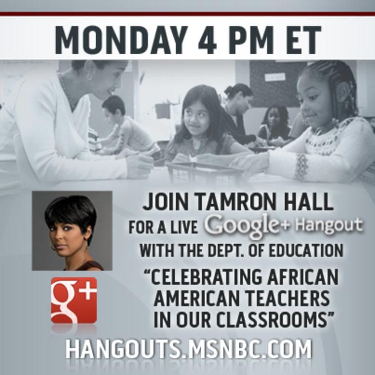Tamron Hall Google Hangout NN 403 x 403 THIS ONE