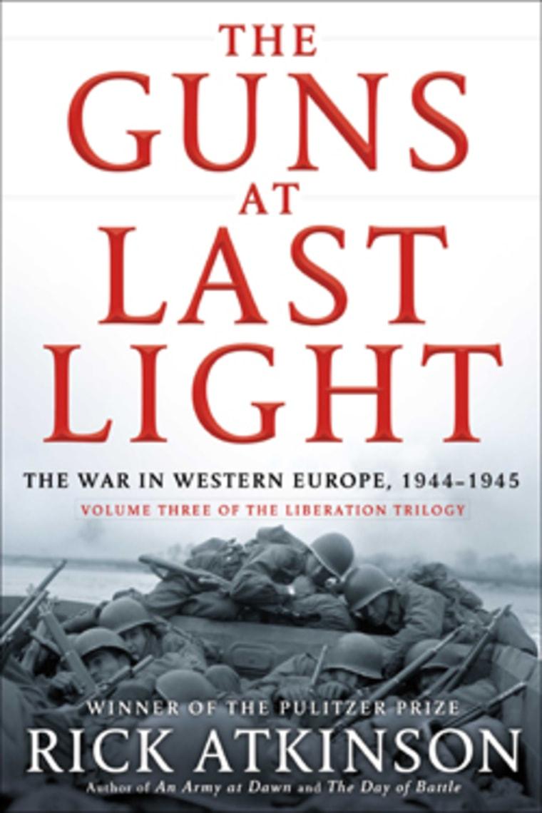 The Guns at Last Light cover hi res