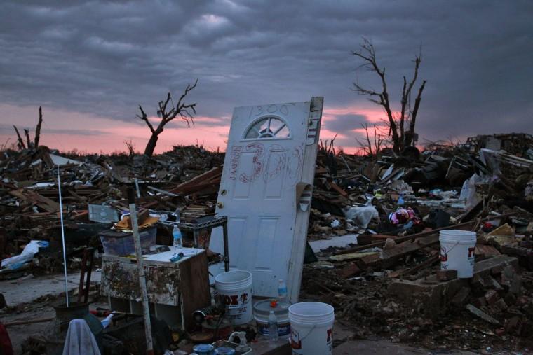 AP Photo/Brennan Linsley