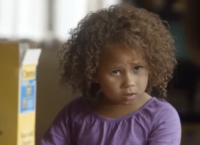 A Cheerios ad featuring an interracial family sparked racist reactions, but ultimately an overwhelming positive response.