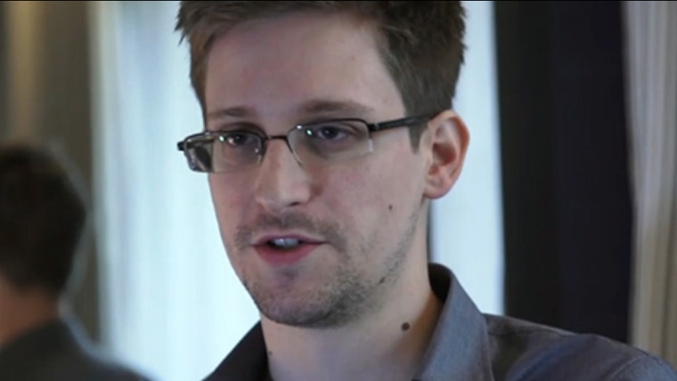 Edward Snowden identified himself as the man responsible for a series of NSA leaks related to American surveillance in an interview with The Guardian. (via The Guardian).