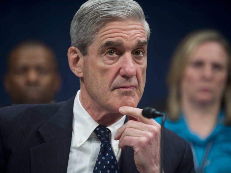 FBI Director Robert Mueller testifies before the House Select Intelligence Committee on Capitol Hill in Washington, DC, on April 11, 2013. (Photo by Saul Loeb/AFP/Getty Images)