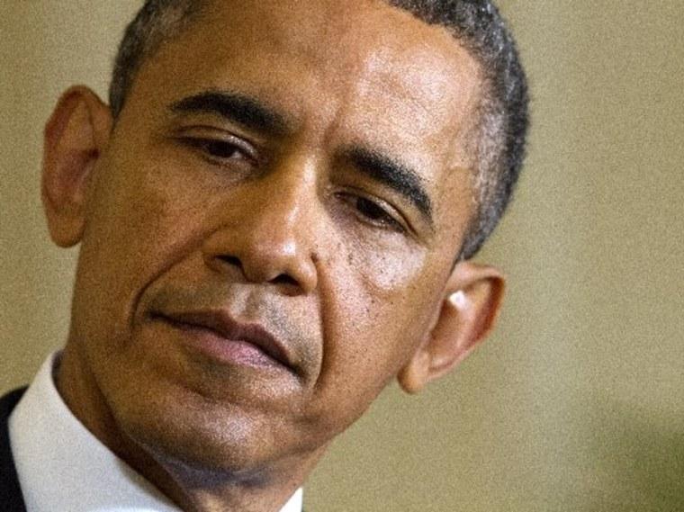 President Barack Obama (Photo by Jacquelyn Martin/AP)