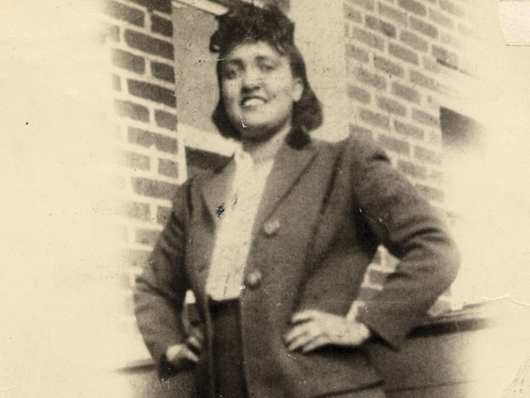 Henrietta Lacks is pictured in this undated handout photo. The National Institutes of Health announced on Wednesday that it has reached an agreement with the family of the late Henrietta Lacks, the impoverished African-American woman whose cancer cells...