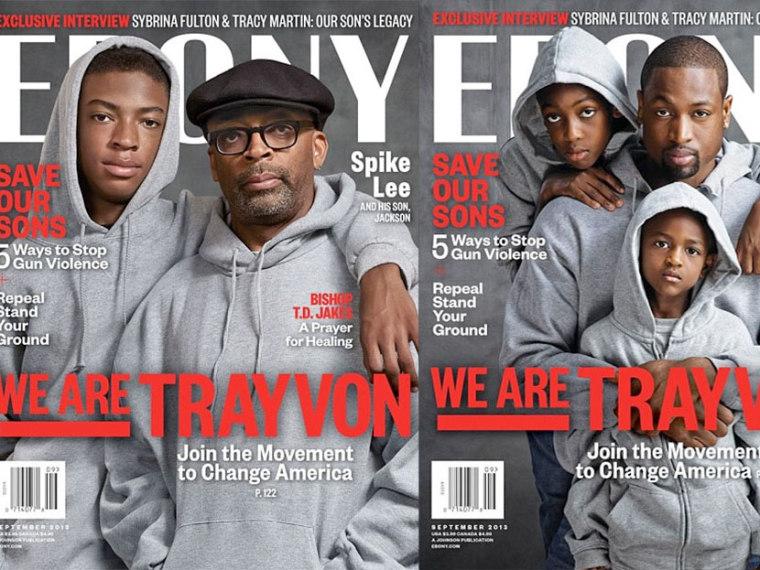 Ebony Trayvon Martin Cover CROP