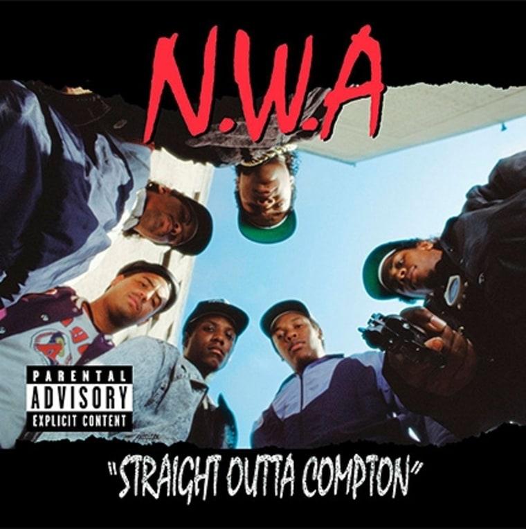 Album released August 8, 1988