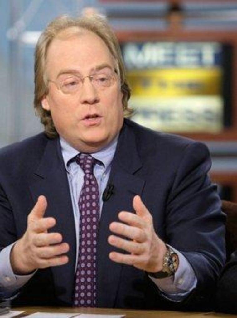 Republican strategist Mike Murphy