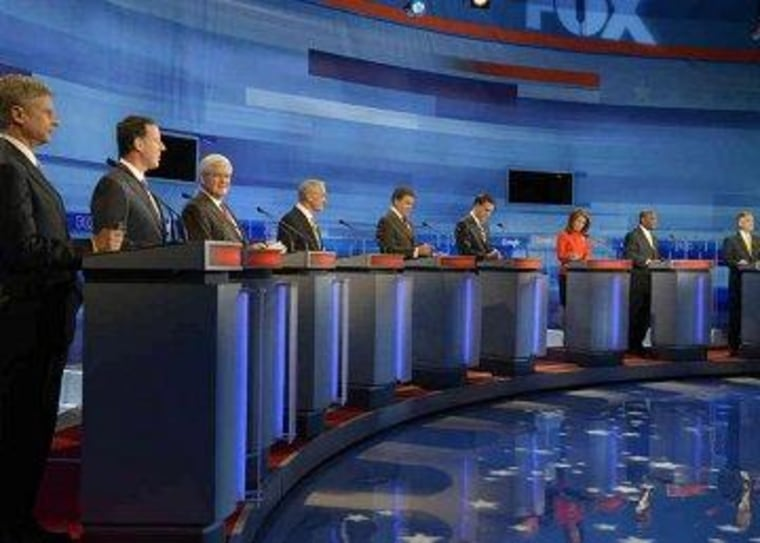 RNC unanimously approves 2016 debate resolution