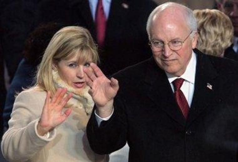 Liz Cheney: 'I am not pro-gay marriage'