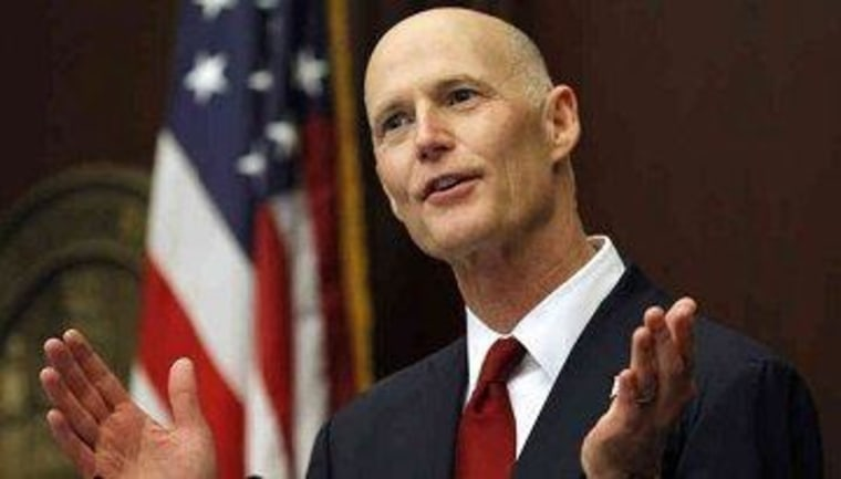 Florida bars Obamacare aides at public health centers