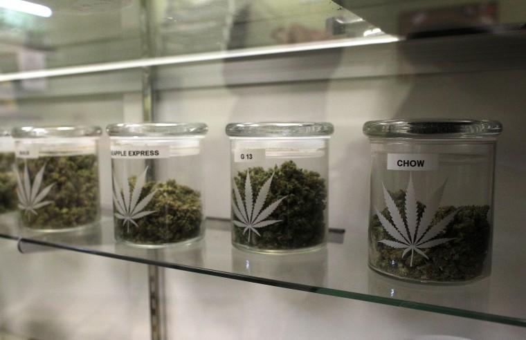 Closer Look Medical Marijuana