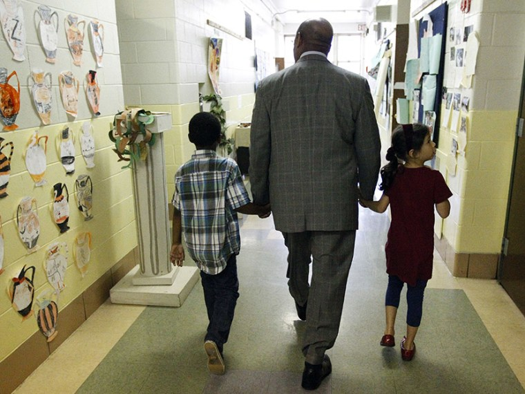 Education Cuts Philadelphia