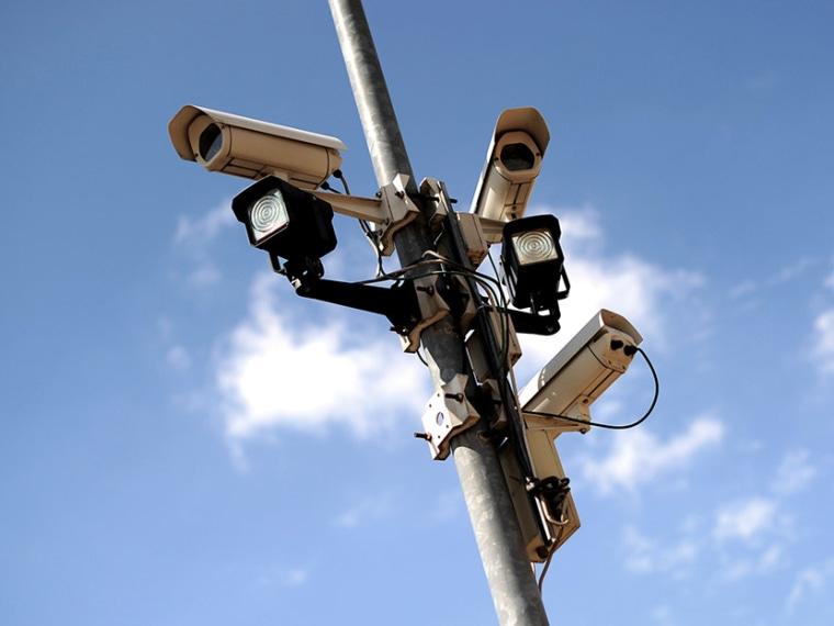 NSA Surveillance - Adam Serwer - 08/22/2013