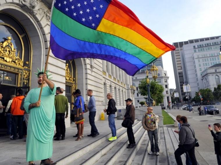 Gay conversion ban upheld in California - Michele Richinick - 08/29/2013