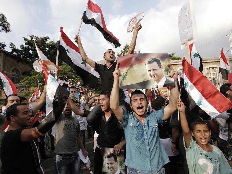 Beirut Diplomat Security - 09/06/2013