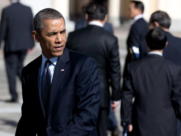 Obama, Congress and Syria - Aliyah Frumin - 09/09/2013