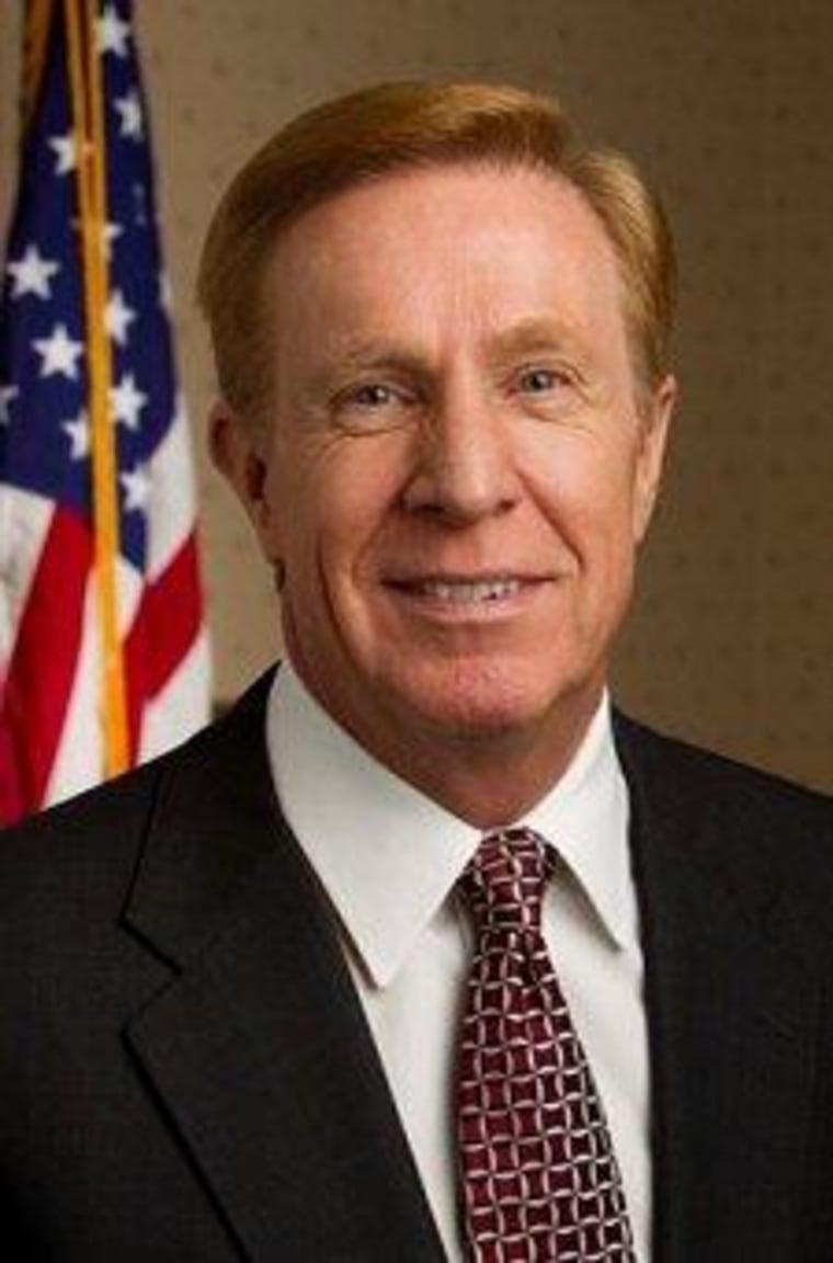 The 'evolving' Rep. Gary Miller