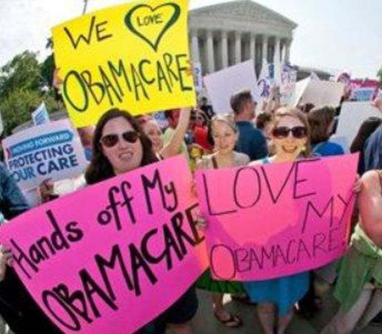 How not to argue against Obamacare